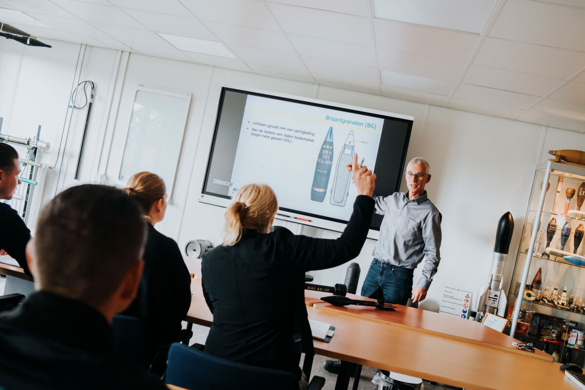 Vacature Operationeel Manager Educatie in Riel | REASeuro